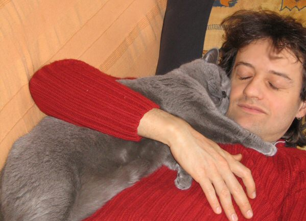 Pepere et moi sieste 3